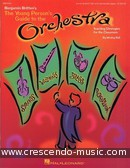 The Young Person's Guide To The Orchestra - Classroom pack. Britten, Benjamin