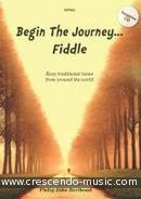 Begin the journey... Fiddle. Album