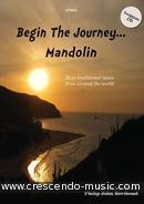 Begin the journey... Mandolin. Album