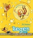 View a sample page! Regen van limonade - Wauters, Jan