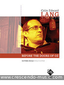 Before the doors of Oz. Lang, Colin Edward