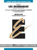 Music from Les Misérables. Schönberg, Claude-Michel; Boublil, Alain