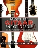 De Complete Gitaar Encyclopedie.
