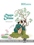 Dance of the Orient. Houghton, Mark