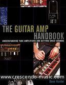 The Guitar Amp Handbook. Hunter, Dave