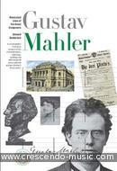 New Illustrated Lives of Great Composers: Mahler. Seckerson, Edward