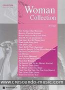 Woman collection (20 Songs). Album