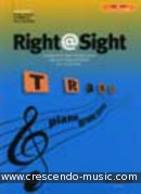 Right@Sight - Vol.3. Johnson, Thomas A.