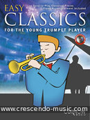 Easy Classics for the Young Trumpet Player. Album