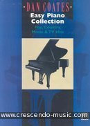 Easy piano collection - pop, country, movie & tv hits. Album