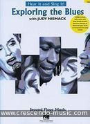 Hear It and Sing It ! - Exploring The Blues. Niemack, Judy