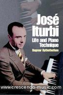 José Iturbi, Life and Piano Technique. Uythethofken, Dagmar