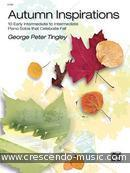 View a sample page! Autumn Inspirations - Tingley, George Peter