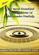 The Most Beautiful Compositions. Vinitsky, Alexander