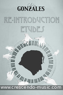 View a sample page! Re-introduction Etudes (+ CD + Poster) - Gonzales, Chilly