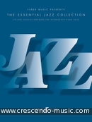 The Essential Jazz Collection. Album