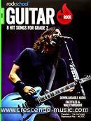 Rockschool: Hot Rock Guitar - Grade 2. Album