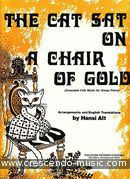 The Cat sat on a Chair of Gold. Alt, Hansi