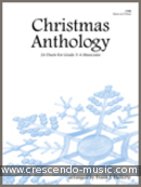 Christmas anthology. Trad.