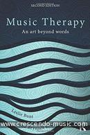 Music Therapy - An art beyond words. Bunt, Leslie; Brynjulf, Stige