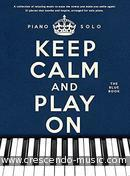 Keep Calm and Play On: The Blue Book. Album