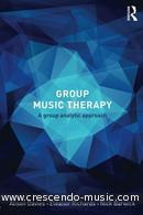 Group Music Therapy: A group analytic approach. Davies, Allison; Richards, Eleanor; Barwick, Nick