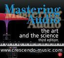 Mastering Audio: The Art and Science. Katz, Bob