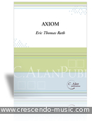 Axiom. Rath, Eric