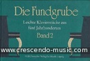 Die Fundgrube - Band 2. Album