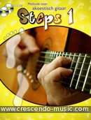 Steps - Vol.1. Morel, Elwin