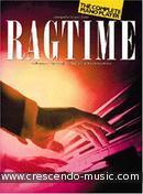 The Complete Piano Player: Ragtime. Album
