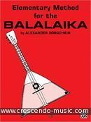 Elementary Method for the Balalaika. Dorozhkin, Alexander