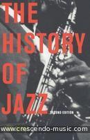 The History of Jazz (second edition). Gioia, Ted