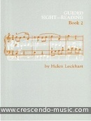 Guided Sight-reading - Vol.2. Lockhart, Helen