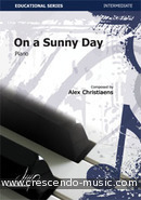 View a sample page! On a Sunny Day - Christiaens, Alex