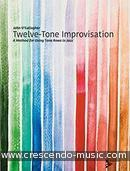 Twelve-Tone Improvisation (+2cd's). O'Gallagher, John