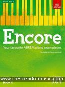Encore - Vol.2 (Grades 3 & 4). Album