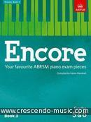 Encore - Vol.3 (Grades 5 & 6). Album