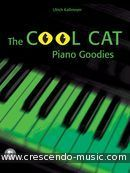 The Cool Cat Piano Goodies. Kallmeyer, Ulrich