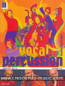 Vocal Percussion - Vol.3 (German version). Filz, Richard