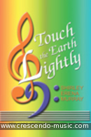 Touch The Earth Lightly. Album