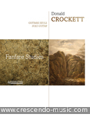 View a sample page! Fanfare Studies - Crockett, Donald