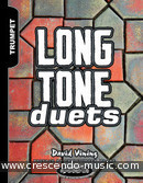 View a sample page! Long Tone Duets - Vining, David