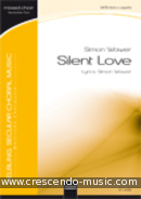 Silent Love. Wawer, Simon