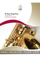 View a sample page! B-day Ragtime - Hondeghem, Tom