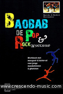 BAOBAB de Pop & Rock Workshop. Wiesenekker, M