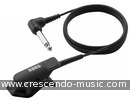 Contact Microphone for Tuner (black). Korg