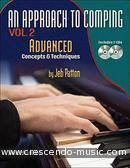 An Approach to Comping - 2 (Advanced concepts & techniques). Patton, Jeb