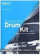Introducing Drum Kit (+CD). Album