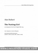 The Nutting Girl. Trad.